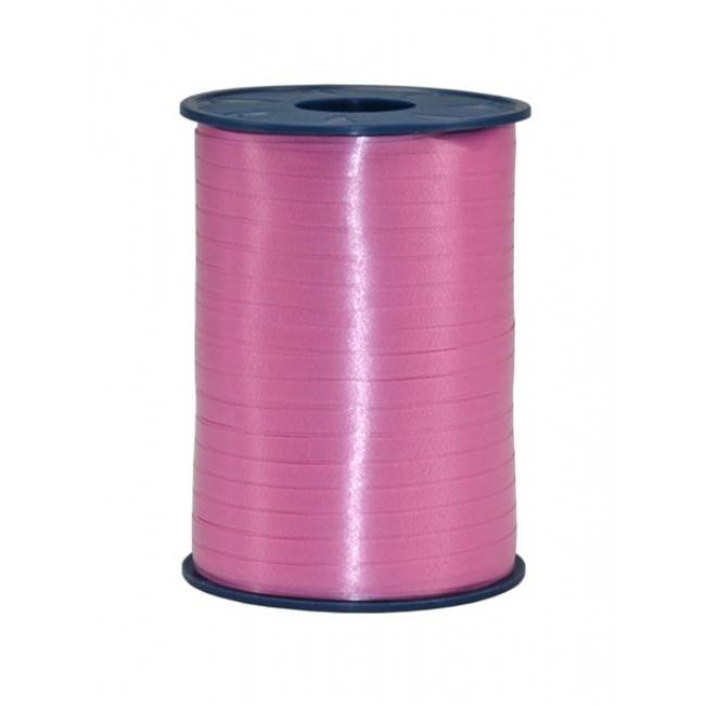 Ribbon curly - Pink