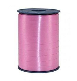 Ribbon curly - Pink