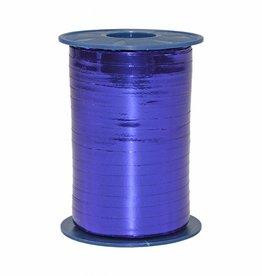 Cinta para rizar - Azul Metallic