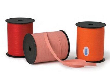 Ribbon Curling - Paper Look