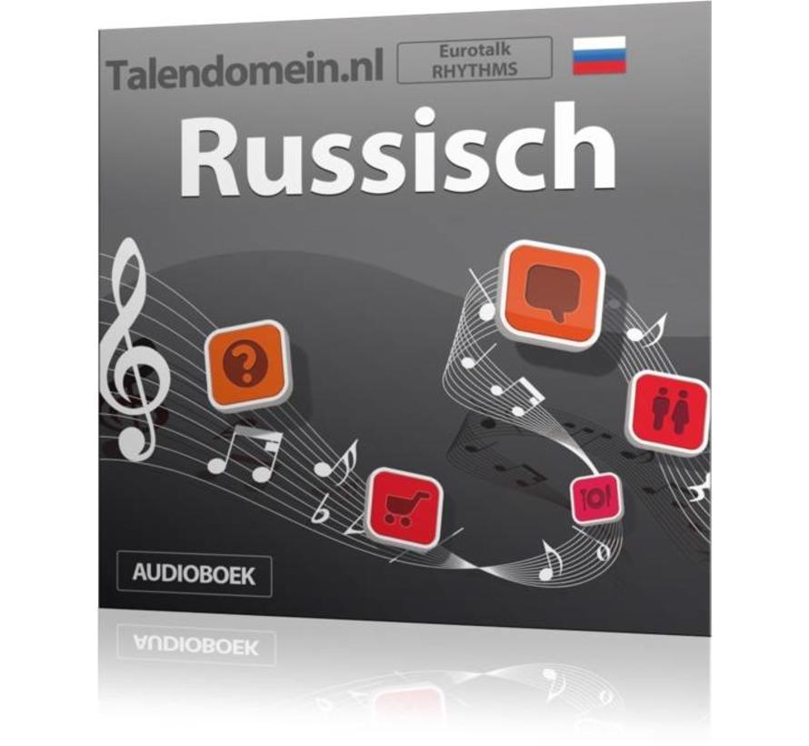 Rhythms eenvoudig Russisch - Luistercursus Download