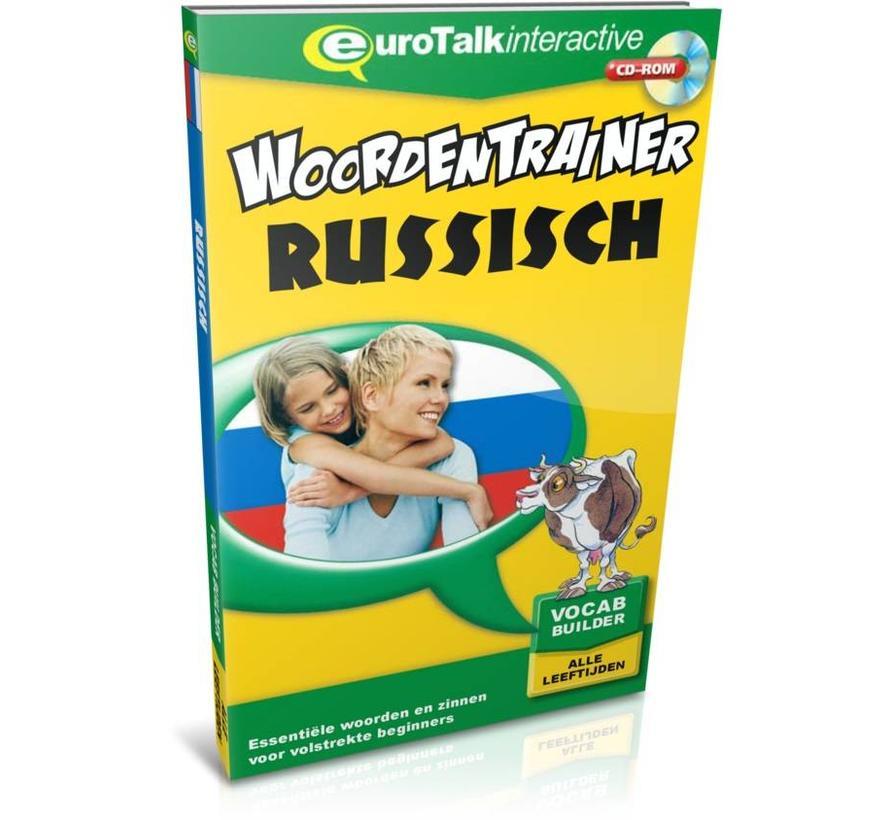 Cursus Russisch voor kinderen - Flashcards