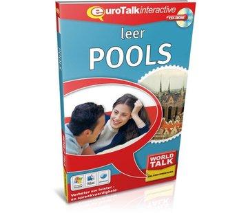 Eurotalk World Talk Leer Pools - Cursus Pools voor Gevorderden