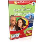 Eurotalk World Talk Cursus Braziliaans Portugees voor Gevorderden - Leer de taal van Brazilie