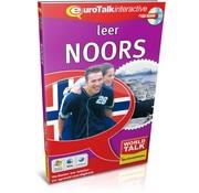 Eurotalk World Talk Leer Noors - Cursus Noors voor Gevorderden