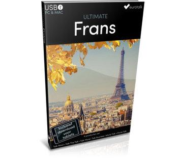Eurotalk Ultimate Frans leren - Ultimate  Frans voor Beginners tot Gevorderden