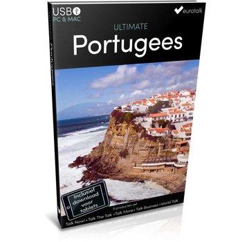 Eurotalk Ultimate Portugees leren - Ultimate Portugees voor Beginners tot Gevorderden