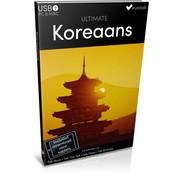 Eurotalk Ultimate Koreaans leren - Ultimate Koreaans voor Beginners tot Gevorderden