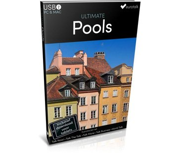 Eurotalk Ultimate Pools leren - Ultimate Pools voor Beginners tot Gevorderden