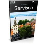 Eurotalk Ultimate Servisch leren - Ultimate Servisch voor Beginners tot Gevorderden