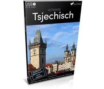 Eurotalk Ultimate Tsjechisch leren - Ultimate Tsjechisch voor Beginners tot Gevorderden