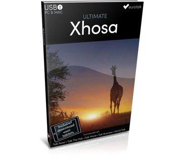 Eurotalk Ultimate Xhosa leren - Ultimate Xhosa voor Beginners tot Gevorderden