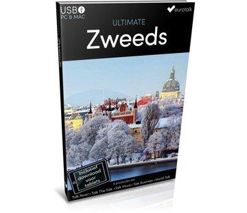 Eurotalk Ultimate Zweeds leren - Ultimate Zweeds voor Beginners tot Gevorderden