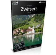 Eurotalk Ultimate Zwitsers-Duits leren - Ultimate Zwitsers-Duits voor Beginners tot Gevorderden
