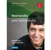 Prisma taalcursussen Neerlandés para autoestudio - Nederlands voor Spaanstaligen