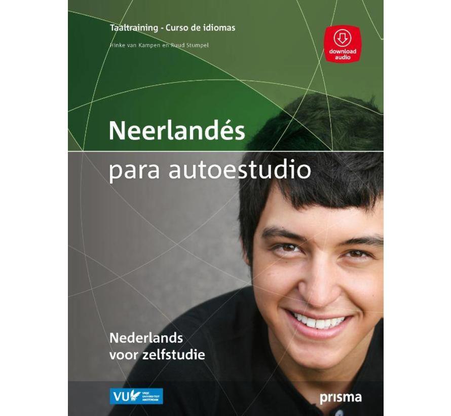 Neerlandés para autoestudio - Nederlands voor Spaanstaligen