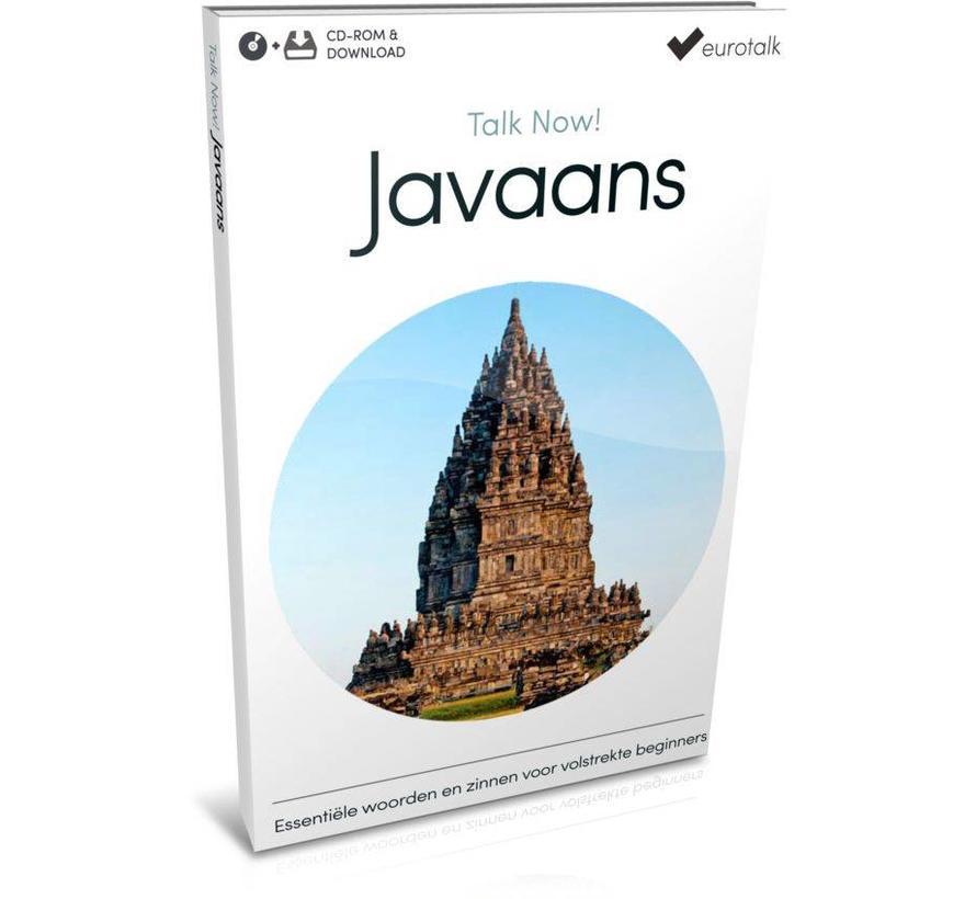 Basis cursus Javaans voor Beginners