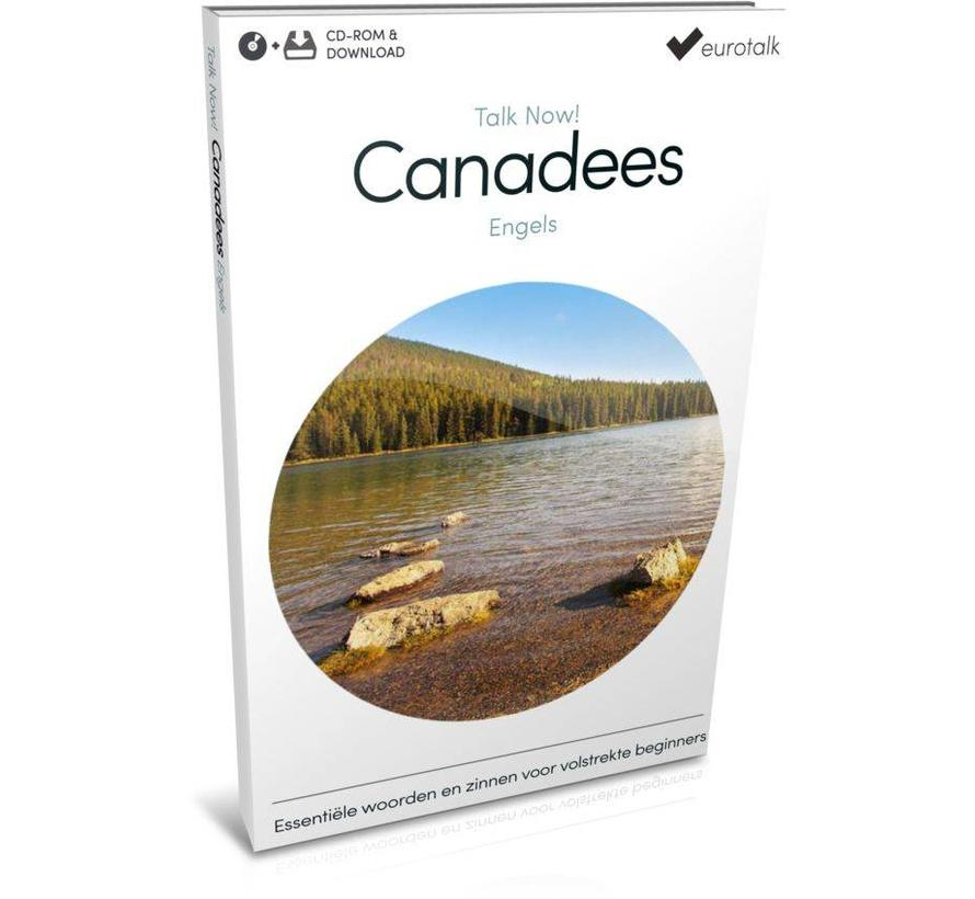 Basis cursus Canadees Engels voor Beginners