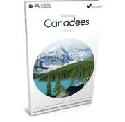 Eurotalk Talk Now Cursus Canadees Frans voor Beginners (CD + Download)