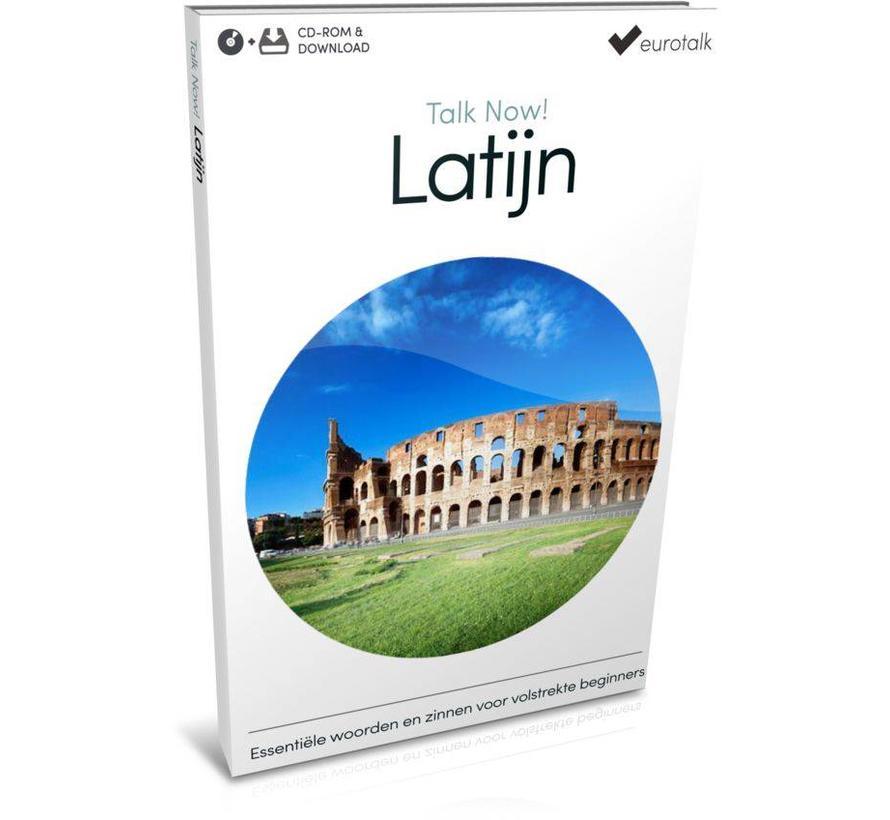 Basis cursus Latijn voor Beginners