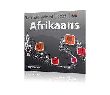 Eurotalk Rhythms Eenvoudig Afrikaans voor Beginners - Audio taalcursus (Download)