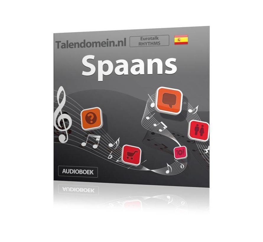 Rhythms eenvoudig  Spaans - Luistercursus Download