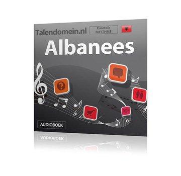 Eurotalk Rhythms Eenvoudig Albanees  leren - Audio taalcursus (Download)