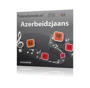 Eurotalk Rhythms Leer Azerbeidzjaans voor Beginners -Audio taalcursus (Download)