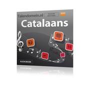 Eurotalk Rhythms Leer Catalaans voor Beginners - Audio taalcursus (Download)