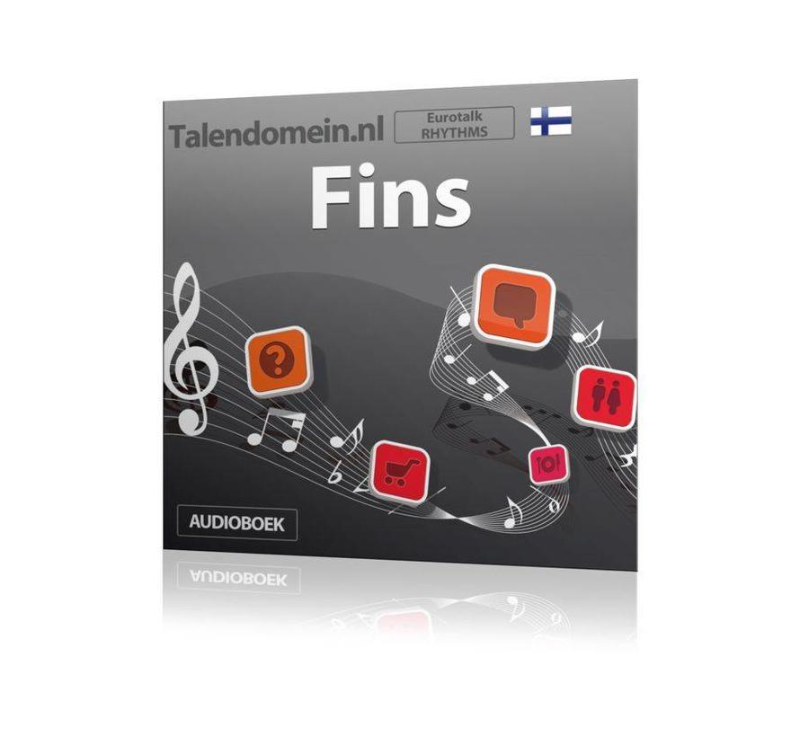 Rhythms eenvoudig Fins leren -  Luistercursus Download