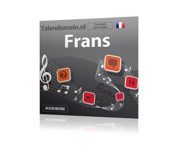 Eurotalk Rhythms Leer Frans voor Beginners - Audio taalcursus (Download)