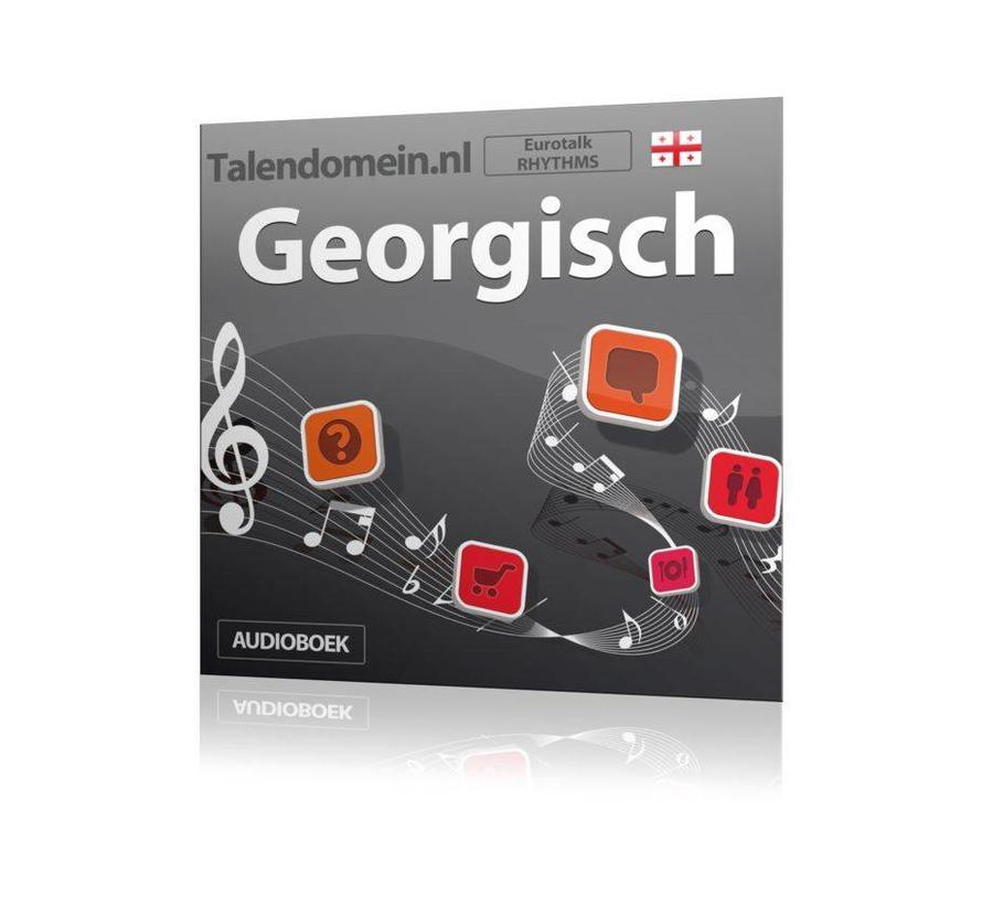 Leer eenvoudig Georgisch - Luistercursus Download