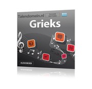 Eurotalk Rhythms Leer Grieks voor beginners - Audio taalcursus (Download)