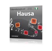 Eurotalk Rhythms Eenvoudig Hausa leren  - Audio taalcursus (Download)