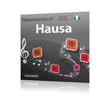 Eurotalk Rhythms Leer Hausa voor beginners - Audio taalcursus (Download)