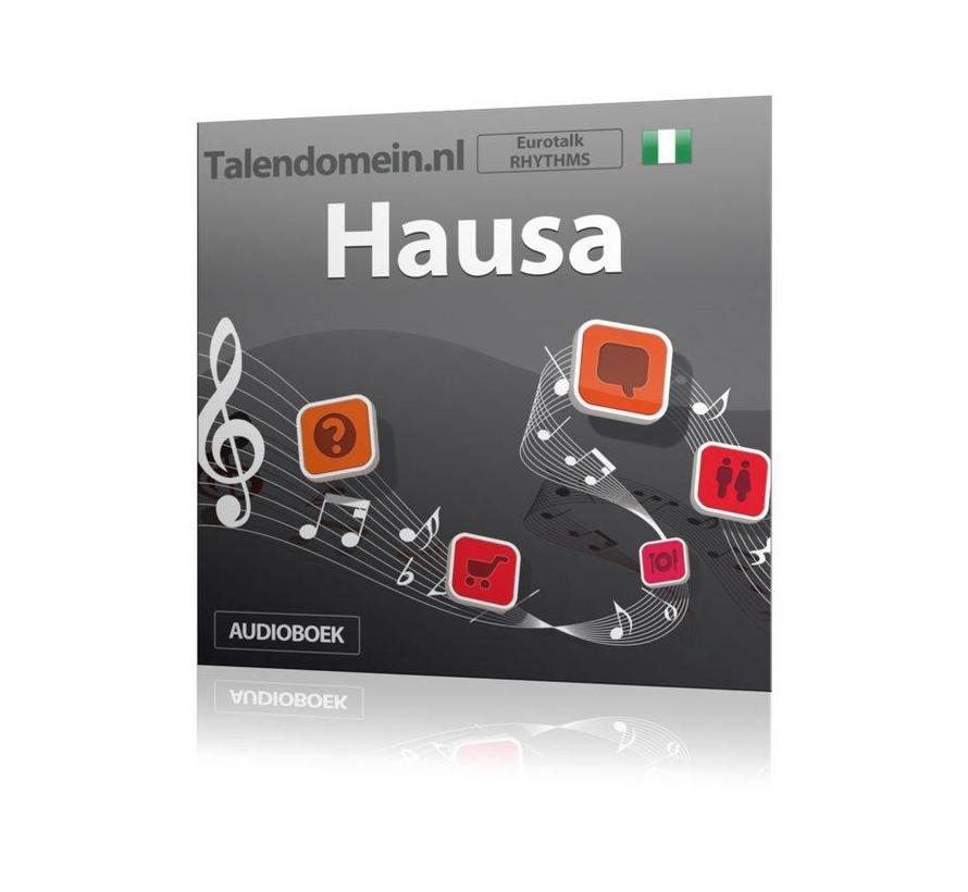 Rhythms eenvoudig Hausa - Luistercursus Download