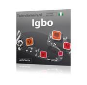 Eurotalk Rhythms Leer Igbo voor beginners - Audio taalcursus (Download