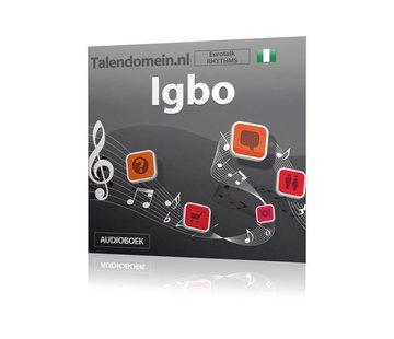 Eurotalk Rhythms Eenvoudig Igbo leren - Audio taalcursus (Download