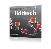 Eurotalk Rhythms Leer Jiddisch (Yiddish) voor beginners - Audio taalcursus (Download)