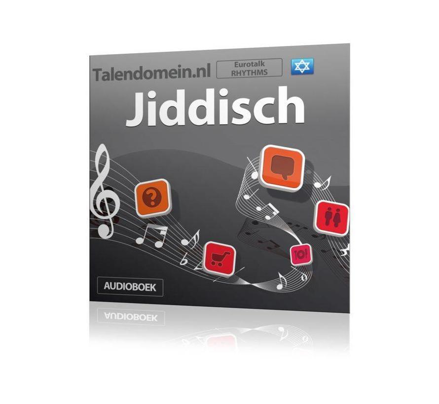 Rhythms eenvoudig Jiddisch - Luistercursus Download