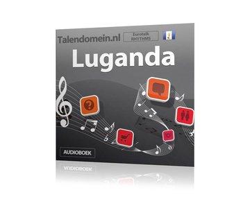 Eurotalk Rhythms Leer Luganda voor Beginners - Audio taalcursus (Download)