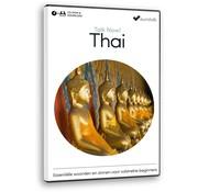 Eurotalk Talk Now Talk Now  - Basis cursus Thais voor Beginners