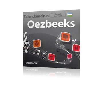 Eurotalk Rhythms Leer Oezbeeks voor Beginners - Audio taalcursus (Download)
