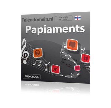 Eurotalk Rhythms Leer Papiaments  voor Beginners - Audio cursus (Download)