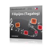 Eurotalk Rhythms Filipijns voor Beginners - Audio taalcursus Filipijns (Tagalog)