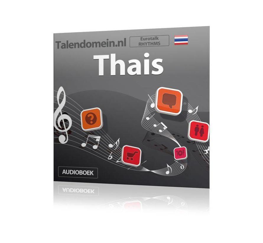 Rhythms eenvoudig Thais - Luistercursus Download