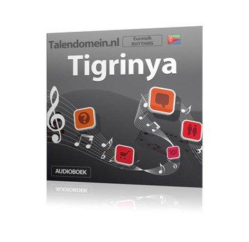 Eurotalk Rhythms Eenvoudig Tigrinya leren - Audio taalcursus (Download)