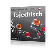 Eurotalk Rhythms Leer Tsjechisch voor Beginners - Audio taalcursus (Download)