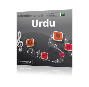 Eurotalk Rhythms Rhythms eenvoudig Urdu - Luistercursus Download