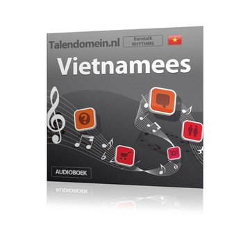 Eurotalk Rhythms Leer Vietnamees voor Beginners - Audio taalcursus (Download)